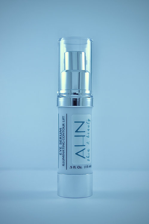 Eye Serum: illuminating Contour Lift