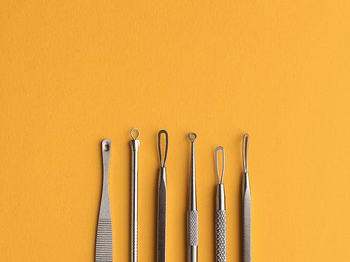 The Deep Clean Acne Treatment