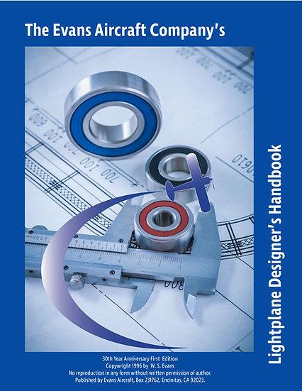 Evans Lightplane Designer's Handbook  Digital Version (PDF)