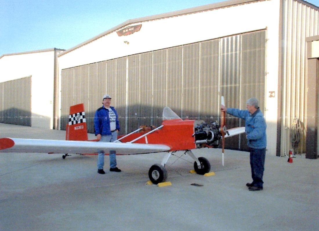 VP-1 N13369