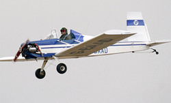 The Brieighton VP-1 Flying Group 17