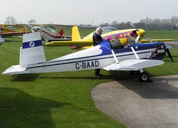 The Brieighton VP-1 Flying Group 19