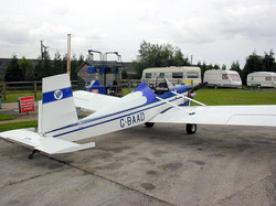 The Brieighton VP-1 Flying Group 10