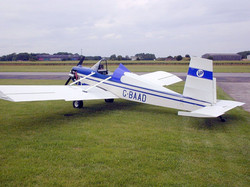 The Brieighton VP-1 Flying Group 11