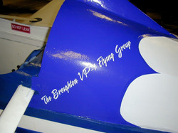 The Brieighton VP-1 Flying Group 1
