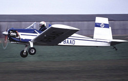 The Brieighton VP-1 Flying Group 16
