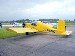 The Brieighton VP-1 Flying Group 20