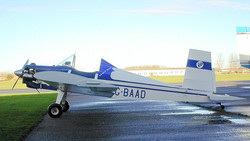 The Brieighton VP-1 Flying Group 12