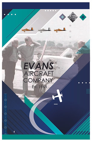 Evans Poster 2
