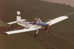 The Brieighton VP-1 Flying Group 18