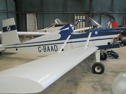 The Brieighton VP-1 Flying Group 8