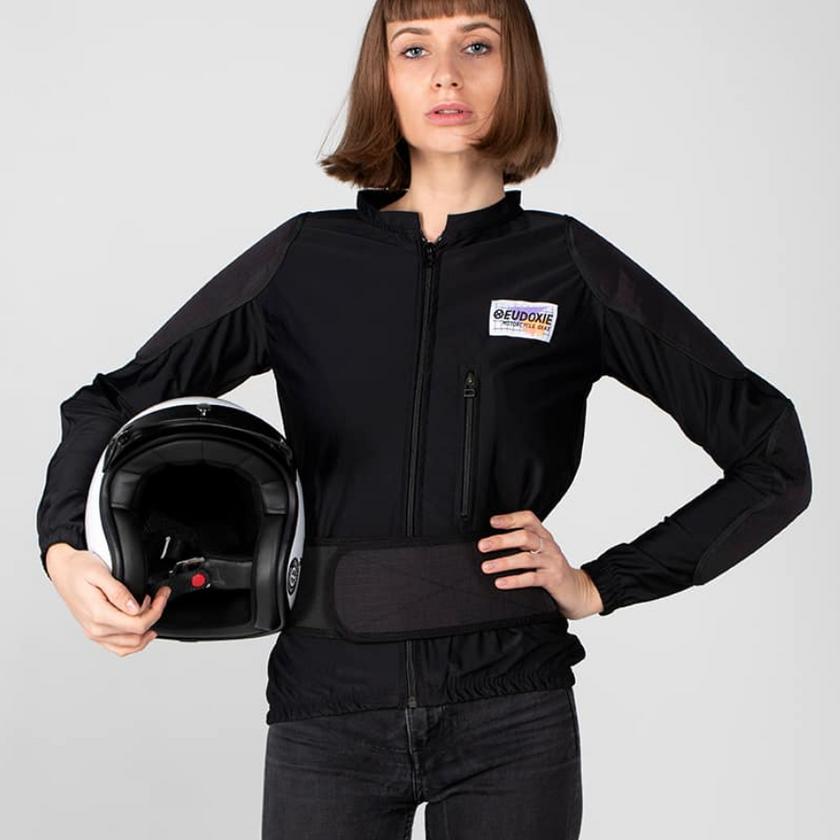 Eudoxie Protective Jacket