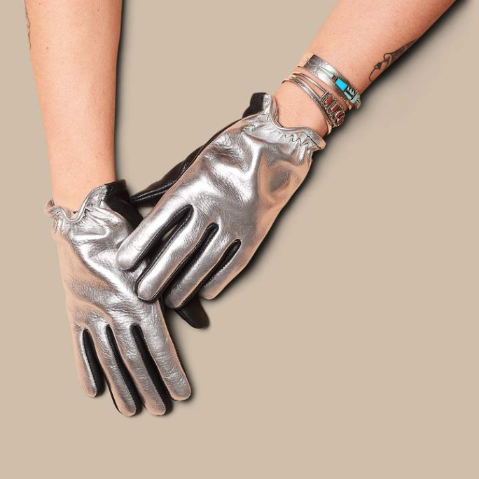 Loretta Lynn Gloves (Now on sale $34.00USD)