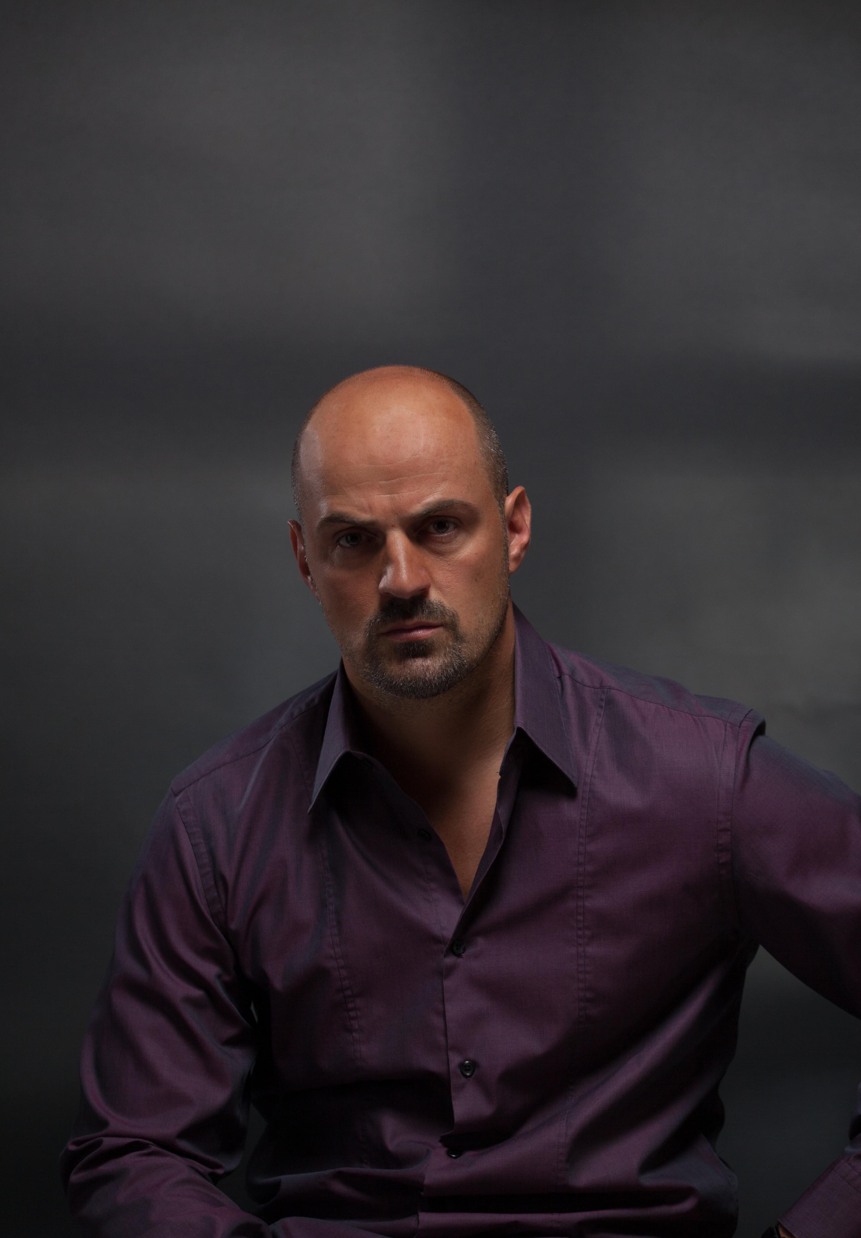 Asen Grigorov actor 3