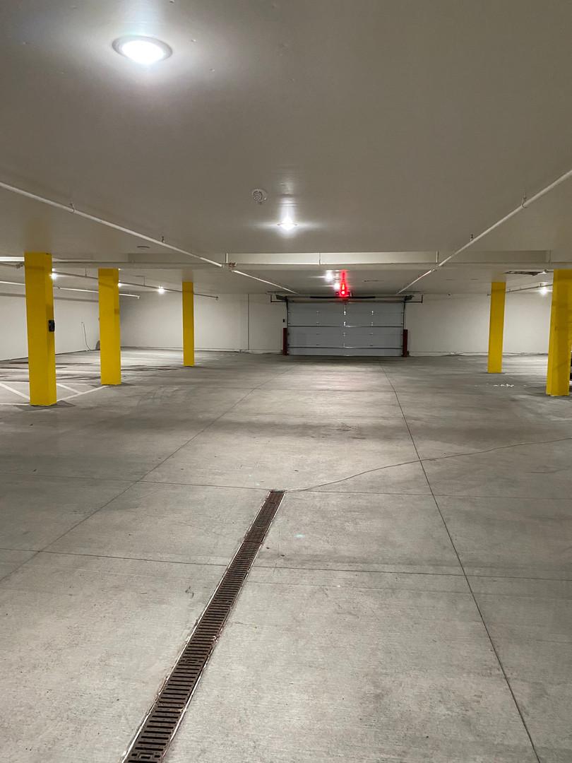 JH Parking Garage