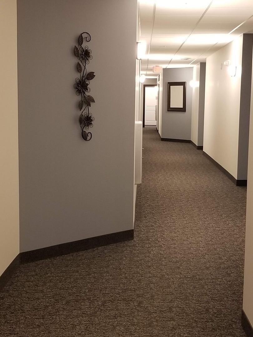 RT Hallway