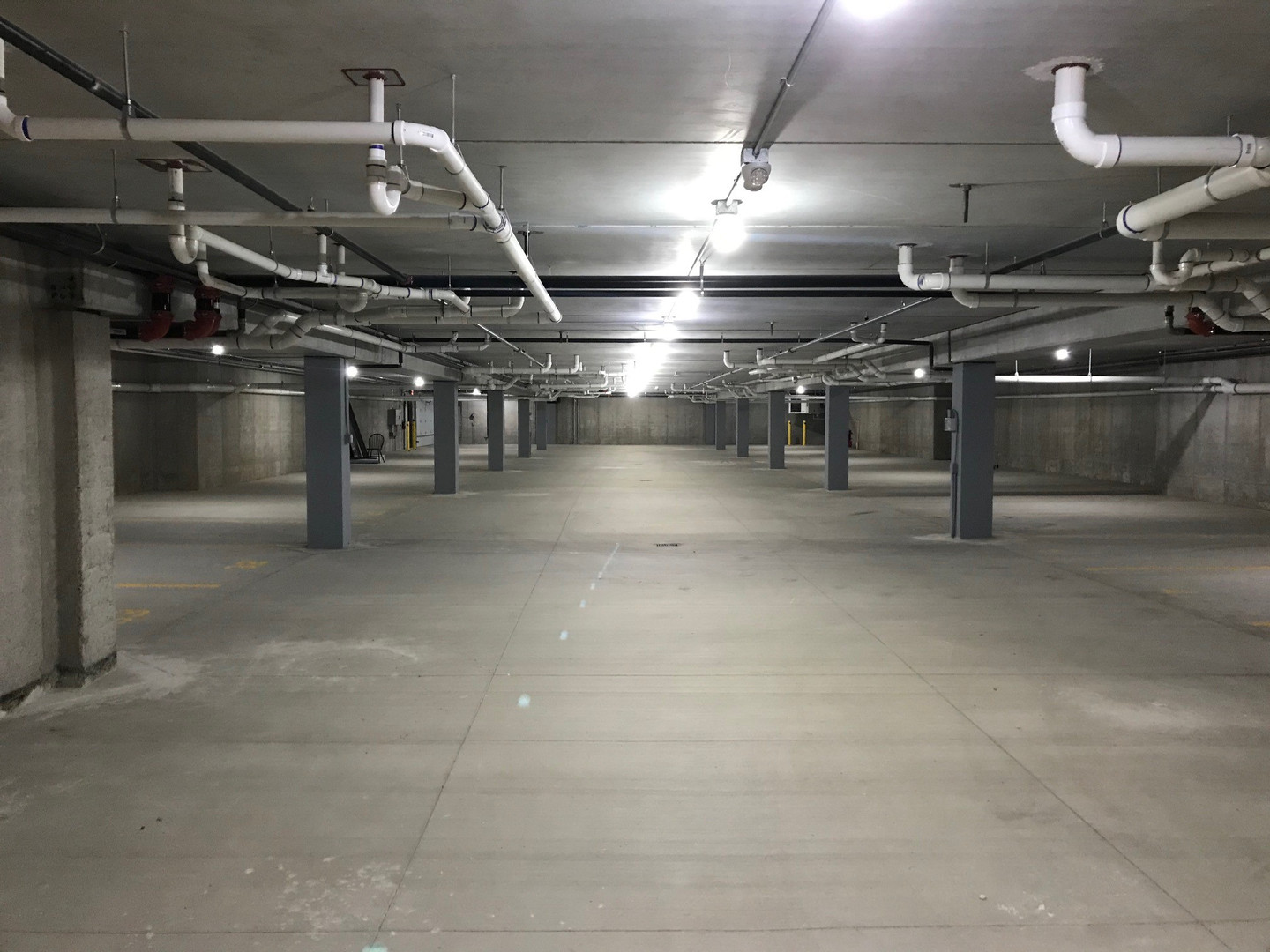 RT Parking Garage