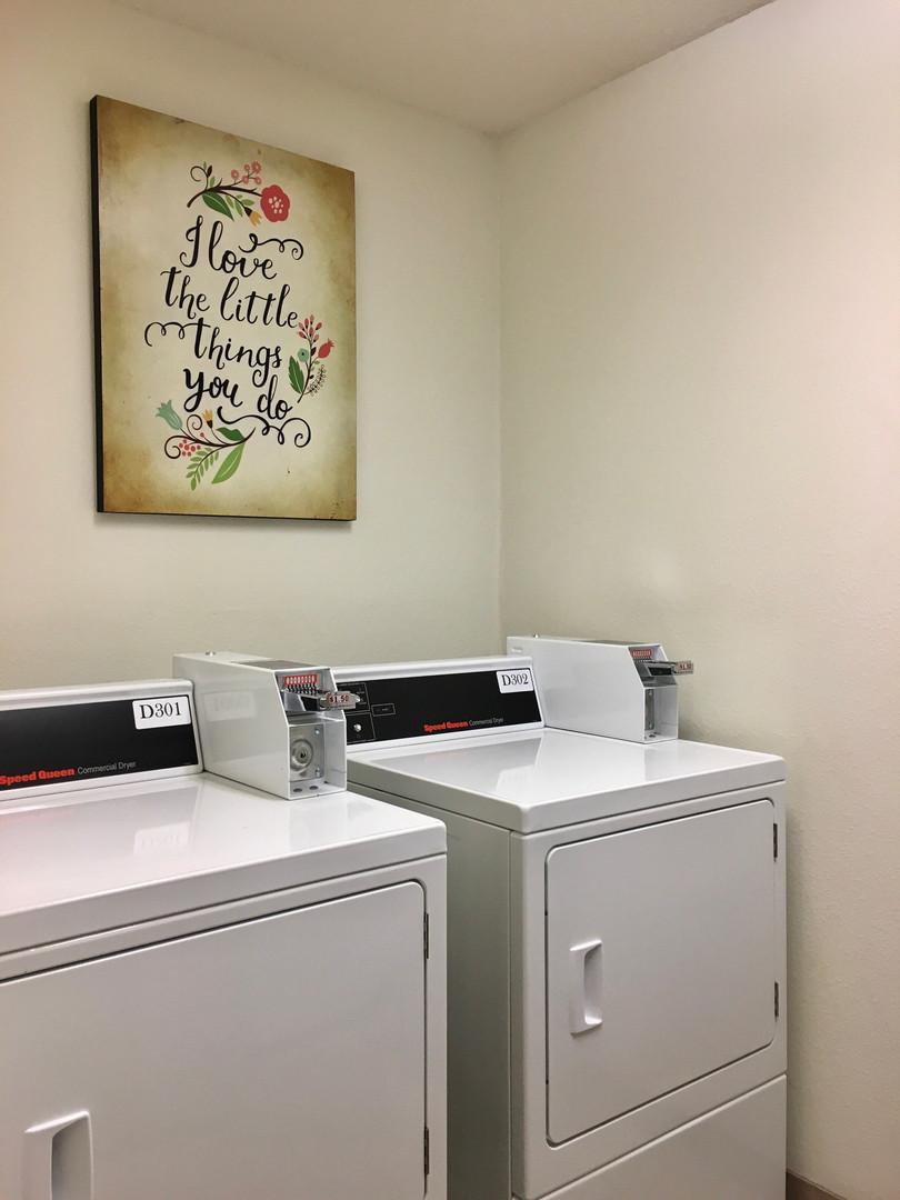 AB Laundry