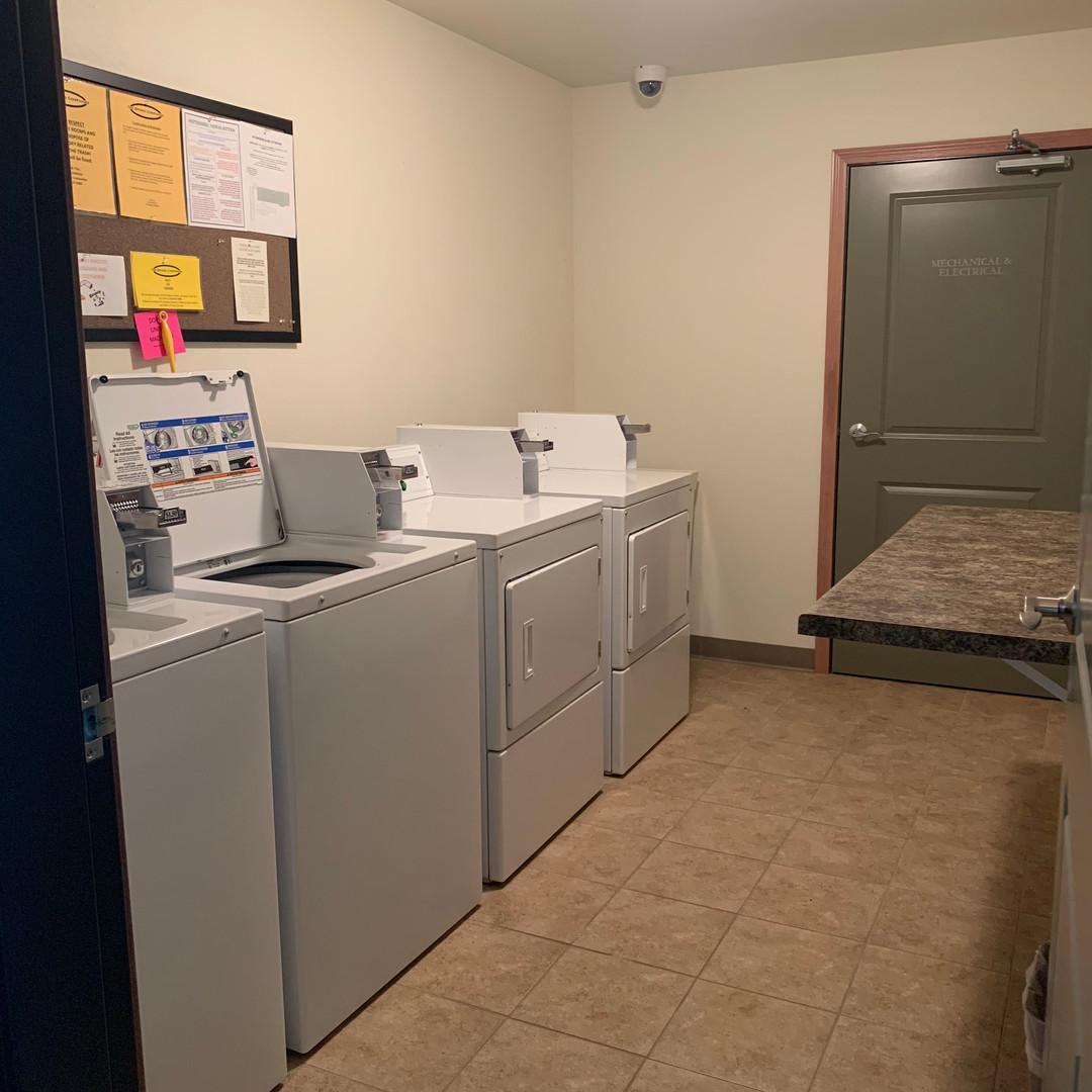 TS Laundry