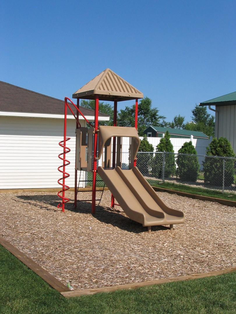 AB Playground