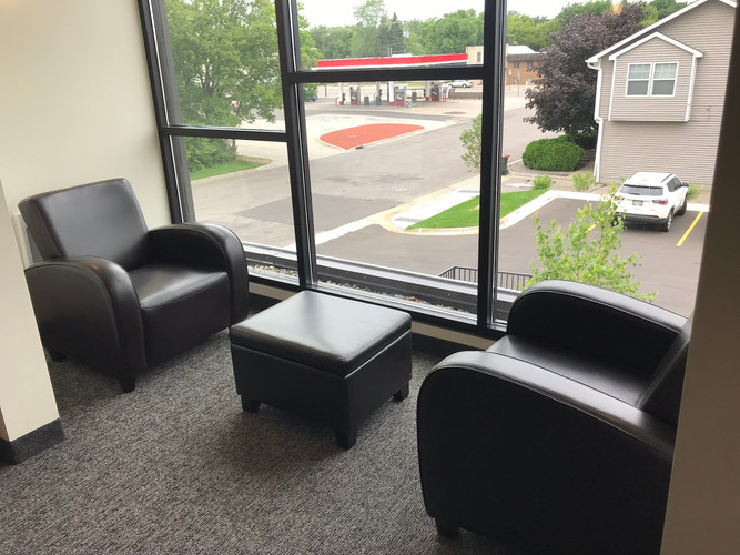 RT Sitting Area