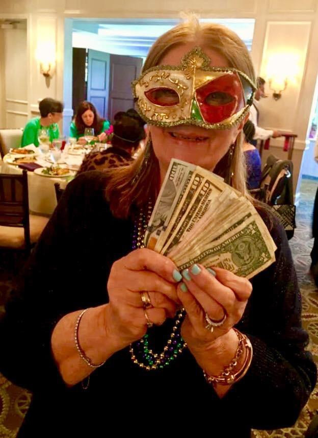 luncheon raffle money.jpg