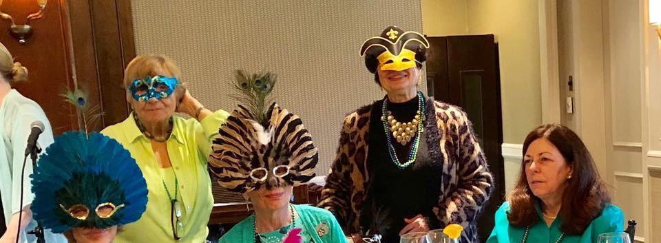 luncheon mask ladies.jpg