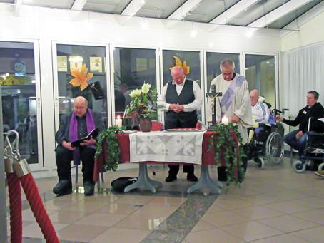 Ökumenischer Gedenkgottesdienst