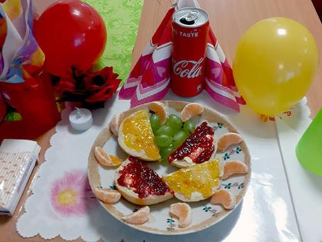 Das Beste daraus gemacht – Die etwas andere Feier zum 100. Geburtstag von Paula Katz
