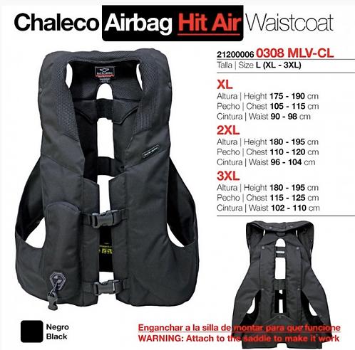 Colete Proteção MLV-CL HIT-AIR