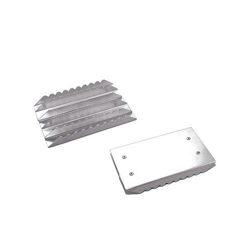 Ferro Raspar Alumínio UMBRIA EQUITAZIONE
