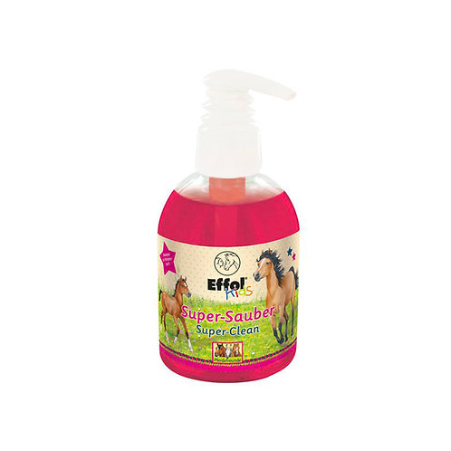 Shampoo Super-Clean EFFOL