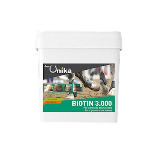 Biotina Pro 3.000 2kg UNIKA