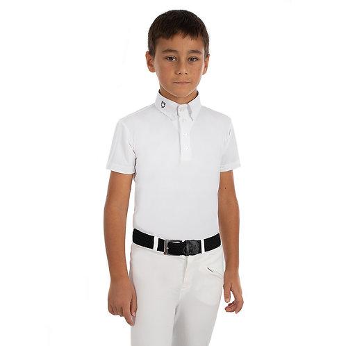 Polo Criança Rapaz Arsen EQUESTRO
