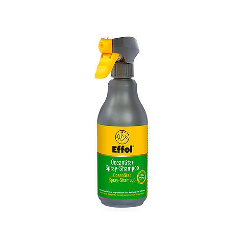 Shampoo Spray Ocean Star EFFOL