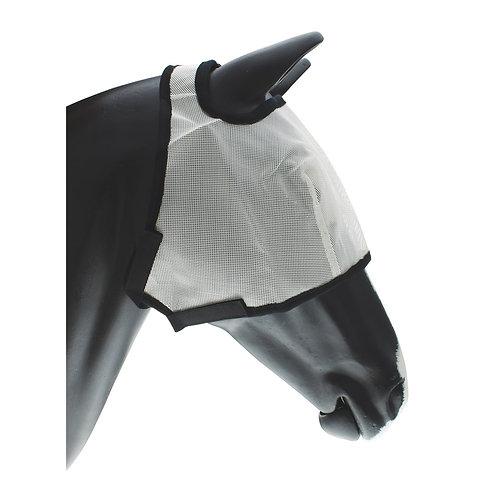 Máscara Anti-Moscas PVC (fecho de velcro) UMBRIA EQUITAZIONE
