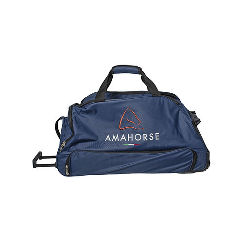 Saco Trolley All-In-One AMAHORSE