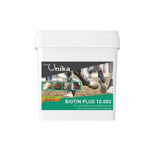 Biotina Plus 10.000 1kg UNIKA