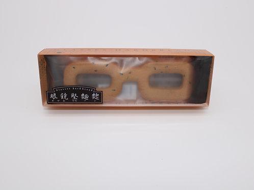 眼鏡堅麵麭3枚入