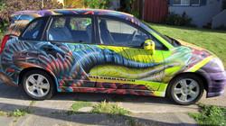 Berkley Car