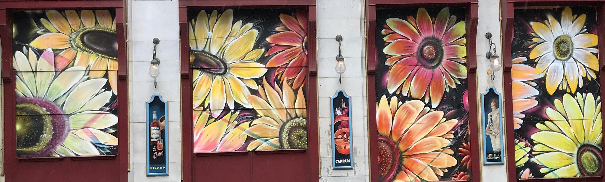 Flowers of Hope
