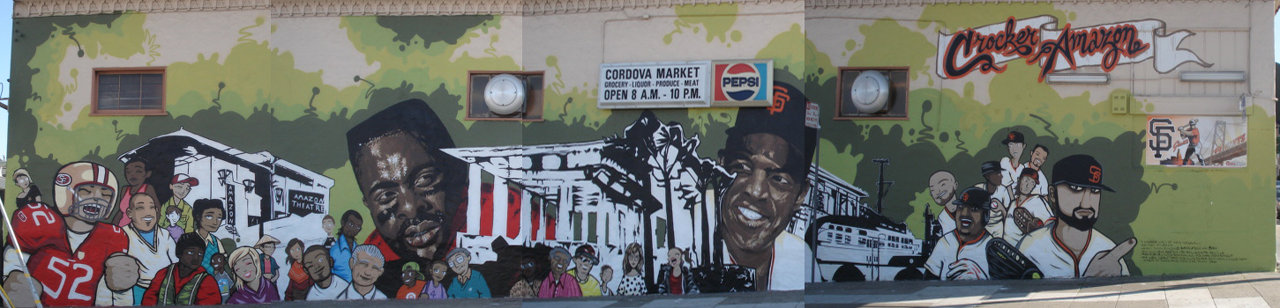 Naples/Geneva community mural