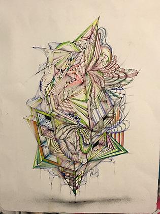 """Organic Flow"""