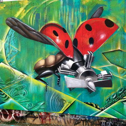 Horsepower Love Bug