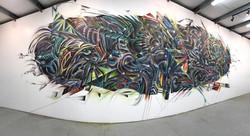Placerville mural