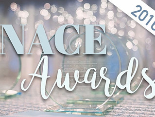 CAB WINS TWO NACE AWARDS FOR WEDDING ENTERTAINMENT