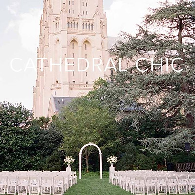 Cathedral Chic