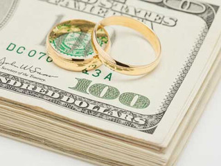 Focus Your Wedding Budget On What Counts