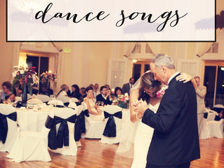 Top 20 Father Daughter Dance Songs