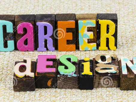 Five tips for designing a career you can thrive in with ADHD